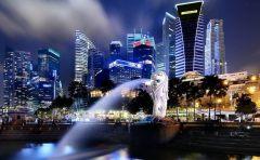 超过20家银行将加入新加坡—香港区块链交易网络