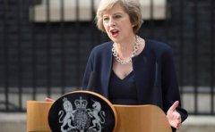 英国政府正计划在特里莎·梅发布脱欧方案后对投资者进行安抚