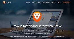 Brave发布新型支付平台 支持加密货币作为支付方式