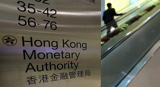 (香港各银行冻结并关闭了有关比特币业务的账户)