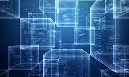 区块链金融依赖于新时代数字技术 推动区块链金融的发展