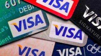 全球信用卡支付巨头VISA 2018年欲实施区块链支付的试点阶段