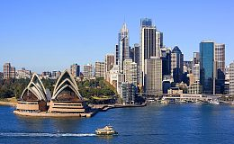 澳大利亚政府提供约194万美元 支持区块链光伏和用水项目