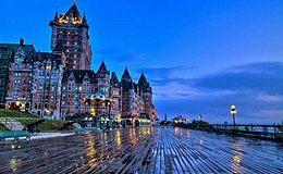 比特币矿工开始关注魁北克 强大的电力供应成为魁北克的傲人优势