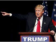 特朗普将对汽车收取35%进口关税 宝马大众戴姆勒股票应声下跌