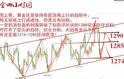 皓坤论金:11.21美国经济全面复苏 黄金市场该如何应对