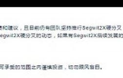 比特币Segwit2X硬分叉有新转机,BtcTrade国际站BT2十分钟内疯涨10倍!!