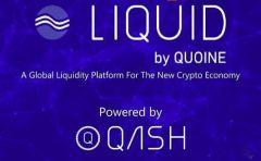 【解析】在H网Hashtoken.co上线了的Qash是什么?