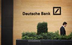 德意志银行科技骨干Ed Budd加盟区块链公司ConsenSys