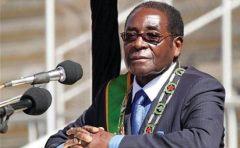 津巴布韦总统辞职 其国内比特币价格突破1.4万美元