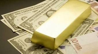 黄力晨:千三关口防守 利率决议看涨黄金