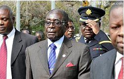 津巴布韦总统正式递交辞呈 其国内比特币突破1.4万美元