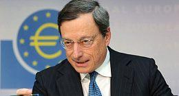 欧洲央行行长德拉基:加密货币影响仍然有限