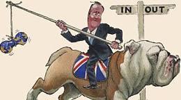 英国脱欧最新进展:接下来一起看看脱欧方案落地后对外英镑的影响