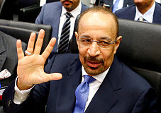 沙特称OPEC国家石油产量限产将在6月恢复市场需求平衡