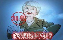陆淳枫:11.22美联储加息前景不明,国际黄金大势还是涨