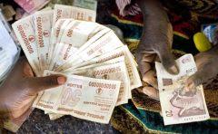 Raiffeisen国际银行加入R3区块链联盟 津巴布韦央行高官指出比特币并不合法 |《金色9:30》第101期