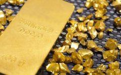 尚杰点金:投资这么久黄金,你知道它为什么涨?为什么跌吗?