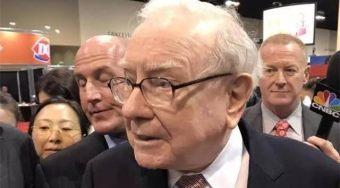 【小金说全球】巴菲特股东大会 了解你从未了解过的巴菲特