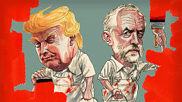 外汇市场对政治事件变得更为敏感  民粹主义冲击世界经济秩序