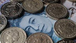 """英国""""硬脱欧""""之后 英镑创八年来最大涨幅 欧美股市集体下挫"""