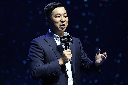 比特币中国联合创始人杨林科先生