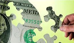 """为啥特朗普一句话让美元如此""""惊恐""""?看看这张图你就知道了"""
