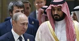沙特表明严格遵守石油减产承诺  美国原油价格出现上涨