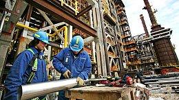 分析师预测油价势将翻番 油价正处于大规模反弹边缘