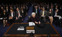 美联储加息或对股市造成打击 经济风险下黄金投资最保险