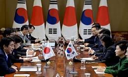 外汇市场:今日关注韩国总统大选 澳大利亚3月零售销售的数据
