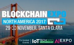全球最大区块链会议Blockchain Expo在美举行  金色财经深入会议跟踪报道