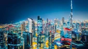 区块链技术的温床 迪拜政府计划与比特币钱包创业公司合作!