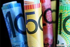 澳洲零售数据不佳或造成澳元下行破4个月低位的最大元凶