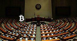 韩国加密货币交易新政策明年1月1执行 除去打击犯罪外或许还要征税