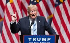【金色白银日评】2017.1.20日特朗普就职或致银价变盘 现货白银风险加剧
