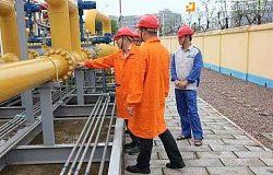 大通金融外汇快讯:天然气价飙涨 多地出台限控协议 天然气重卡受重创