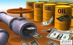 美国库欣原油库存下降OPEC减产落实 油价受支撑