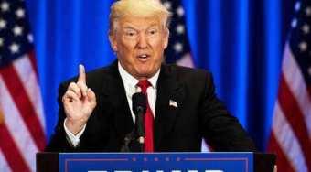 黎明还是黑暗?特朗普就任美国总统或将影响比特币价格!