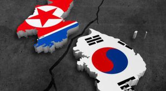朝鲜试射导弹再次令地缘政治风险提升