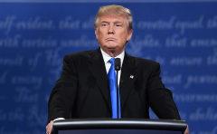 美国总统特朗普:冻结奥巴马医保直至另行通知