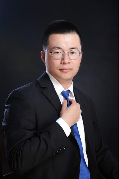 彭有旺:DCON董事长及CEO