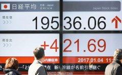 贝莱德:日本股市是估值最低的发达市场