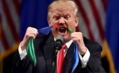 """特朗普终将无法再次重现""""伟大美国""""而是让黄金""""再次伟大"""""""