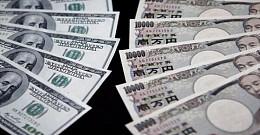 今日美元兑日元汇率仍重点关注美债收益率走势  或跌至112.57