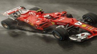 中国土豪用莱特币购买了四辆F1赛车 开启数字货币购买奢侈品趋势