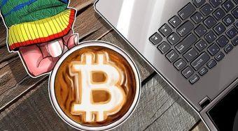 星巴克被指利用顾客笔记本电脑进行加密数字货币挖矿
