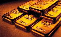 【金色黄金风险提示】:现货黄金冲高回落 美元100关口需谨慎