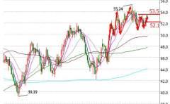 原油价格走势分析:春节期间 油价料高位震荡