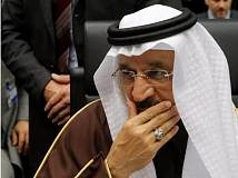 沙特阿拉伯似乎对美国页岩可能出现的反弹感到不安